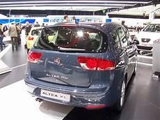 seat altea maße seat altea e altea xl facelift 2009 seat autopareri