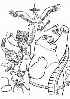 Malvorlagen Clown Panda Ausmalbilder Kung Fu Panda 15 Ausmalbilder Malvorlagen