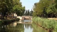 Agde Canal Du Midi Aout 2012