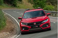 what s the honda civic type r pick up like to car