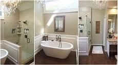 redoing bathroom ideas master bathroom redo tour