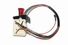 hella warnblinkschalter mit kabel 6hd 002 535 101