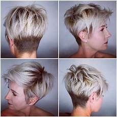 40 gorgeous short pixie cut hairstyles 2019 eazy vibe