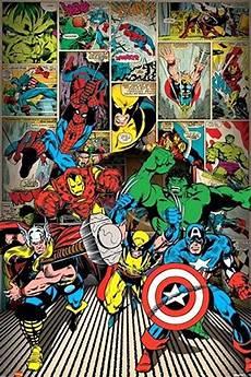 Malvorlagen Superhelden Kaufen Superhelden Comics Gebraucht Kaufen Nur 3 St Bis 75