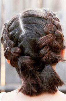 20 stunning updos for short hair the trend spotter