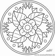 Malvorlage Blumen Mandala 1000 Images About Mandalas On Mandala