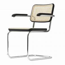 s 64 cantilever chair by thonet connox