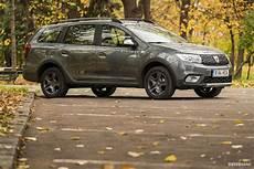 2017 Dacia Logan Mcv Stepway Explorer 1 5 Dci 90 Review