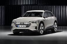 new audi e suv brings audi into full electric battle