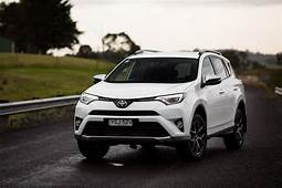 2017 Toyota RAV4 GXL Review Long Term Report One  CarAdvice