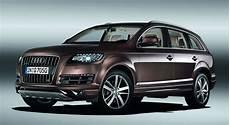 Audi Q7 Quattro - audi q7 3 0 tdi quattro images gallery specification