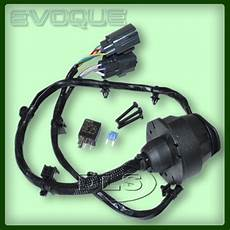 range rover quot evoque quot 13pin towing electrics wiring kit vplht0061 ebay