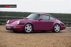 Used 1993 Porsche 911 964 Rs For Sale In