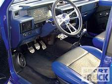 1991 Mitsubishi Mighty Max  Custom Trucks Sport Truck