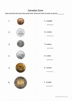 money worksheets canadian 2089 30 identifying coins and coin values worksheets kittybabylove