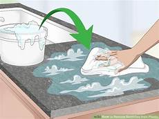3 Ways To Remove Scratches From Plastic Wikihow