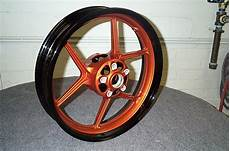 painted and powder coated wheel indy powder coating