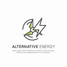 renewable environment logo stock vector illustration of symbol 22588090