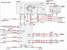 2008 ford car stereo wiring 2008 ford f250 radio wiring diagram free wiring diagram