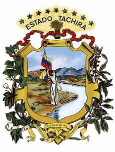 simbolos naturales del estado tachira para colorear proyecto experiencia arte experience art project el escudo del estado t 225 chira her 225 ldica y