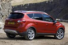 ford kuga suv ford kuga suv 2008 2012 pictures carbuyer