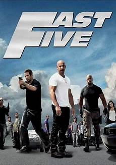 Fast And Furious Series Fast Five