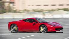 458 Italia Review Autoevolution