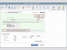 quickbooks void out of period check