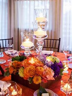 12 fabulous centerpieces for fall weddings belle the magazine