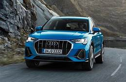2019 Suvs Coming Out  Best New Cars For 2018