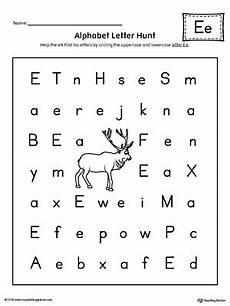 free worksheets letter e 24617 say and trace letter e beginning sound words worksheet myteachingstation