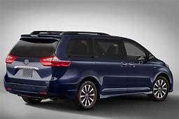 2018 Toyota Sienna Hybrid Review Price Chenges  N1 Cars
