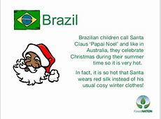how to say merry christmas in brazil