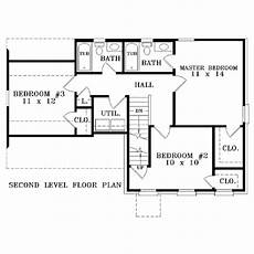 1300 square foot house plans colonial style house plan 3 beds 2 50 baths 1300 sq ft