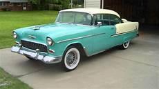 chevrolet bel air 1955 1955 chevy bel air