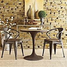 30 modern dining drive 30 quot high brown small modern dining table
