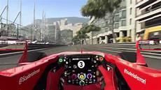 formel 1 cockpit f1 2015 monaco cockpit view driving