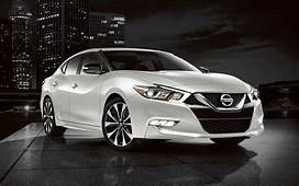 Pin By Briant James On New Car Models 2017  Nissan Maxima