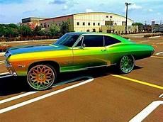 nice whip donk cars car paint jobs custom cars
