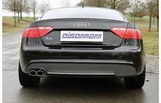 Eisenmann Sportauspuffanlage Ab Audi A5 B8 Coupe
