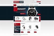 watches magento theme 33063