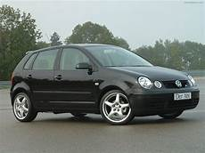 2006 Volkswagen Polo Photos Informations Articles