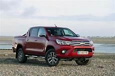 Toyota Hilux 4 Essais Fiabilit 233 Avis Photos Prix