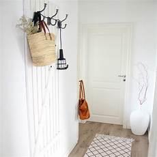 Garderobe Holz Selber Bauen Design Dots
