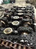 This Is Why You Must Always Change Your Engine Oil 3 Pics