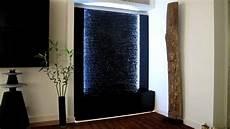 mur d eau en schiste noir une r 233 alisation odyss 233 e v 233 g 233 tale