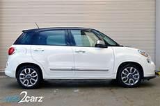 Fiat 500l Lounge - 2014 fiat 500l lounge review web2carz