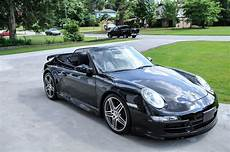 how it works cars 2005 porsche 911 electronic toll collection fs 2005 porsche 911 carrera s cabriolet techart package chrono sport black on blk rennlist