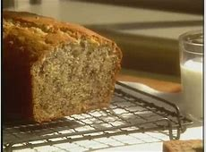 old fashioned banana bread image