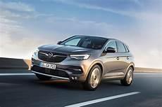 Fotospecial Opel Grandland X 2017 Dagelijksauto Nl